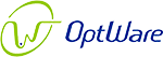 OptWare Logo
